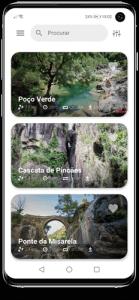 Pousadela App